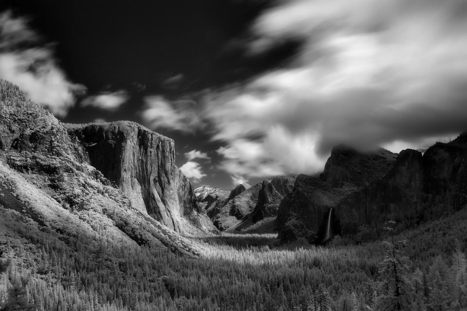 Yosemite, California, United States