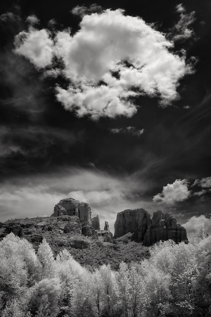 Red Rock State Park, Sedona, Arizona, United States