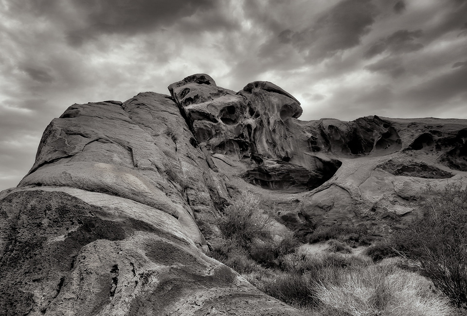 Valley of Fire, Moapa Valley, Nevada, United States