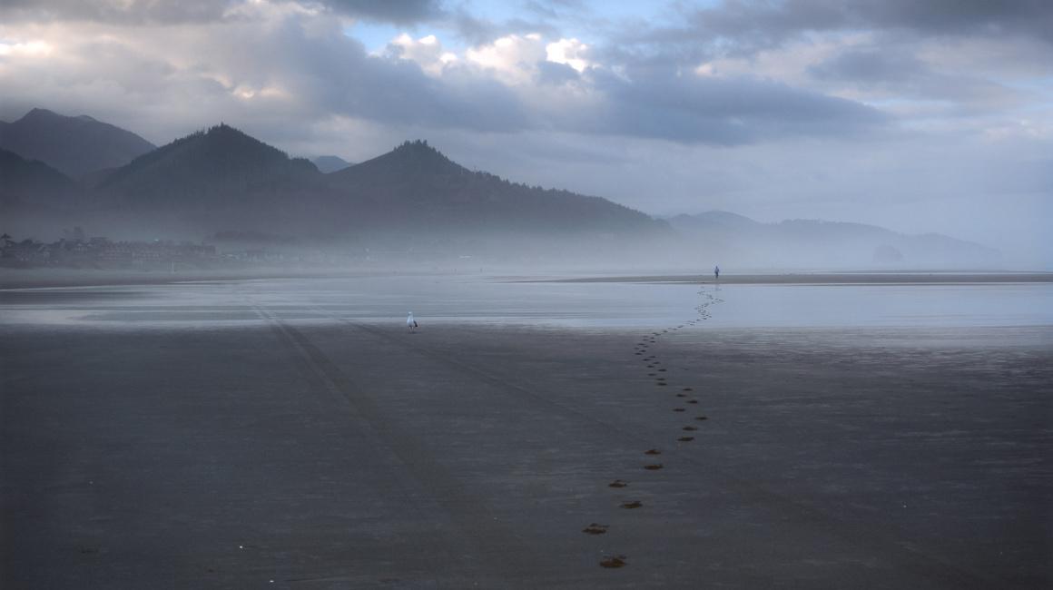 Cannon Beach, Cannon Beach, Oregon, United States